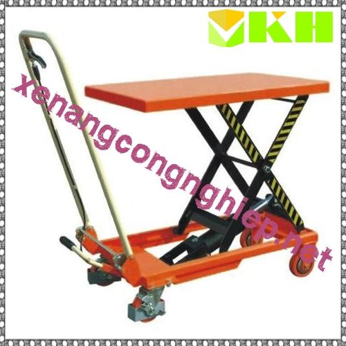XE NÂNG BÀN 350/1000KG - WORKMATES