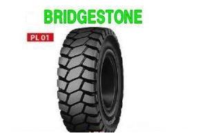 VỎ XE NÂNG ĐẶC BRIDGESTONE - 600-15