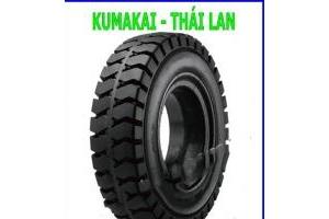 VỎ XE NÂNG ĐẶC KUMAKAI - 400-8