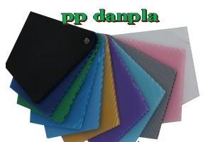 TẤM NHỰA PP DANPLA